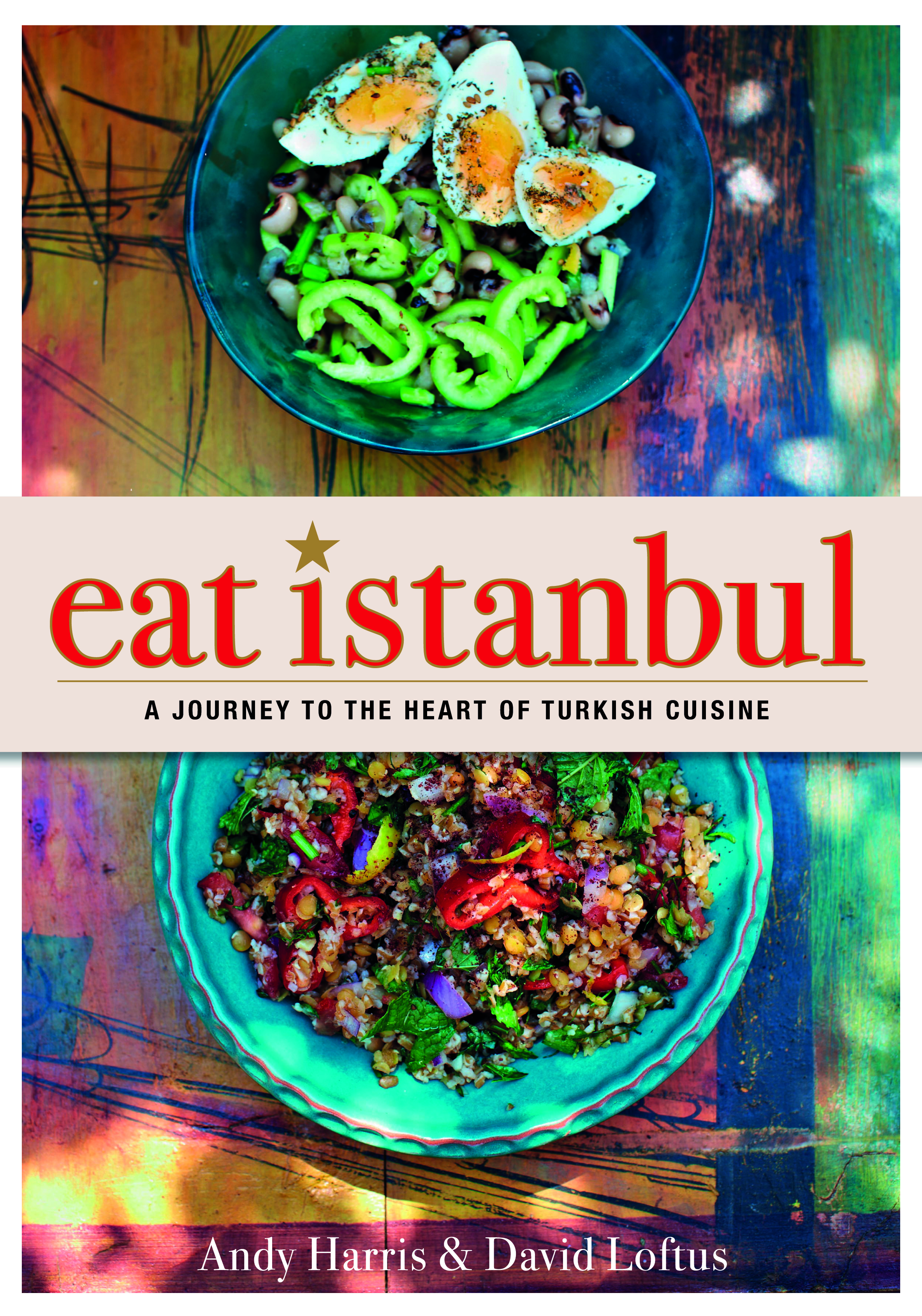 Eat Istanbul