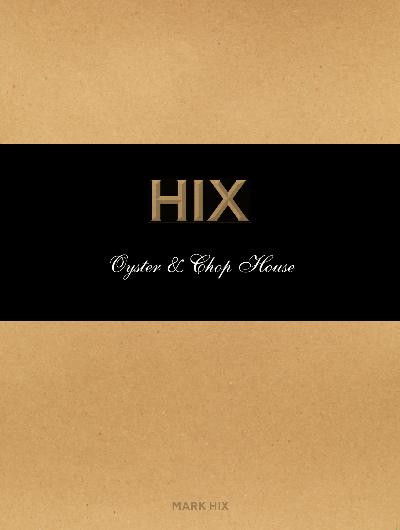 Hix Oyster & Chop House