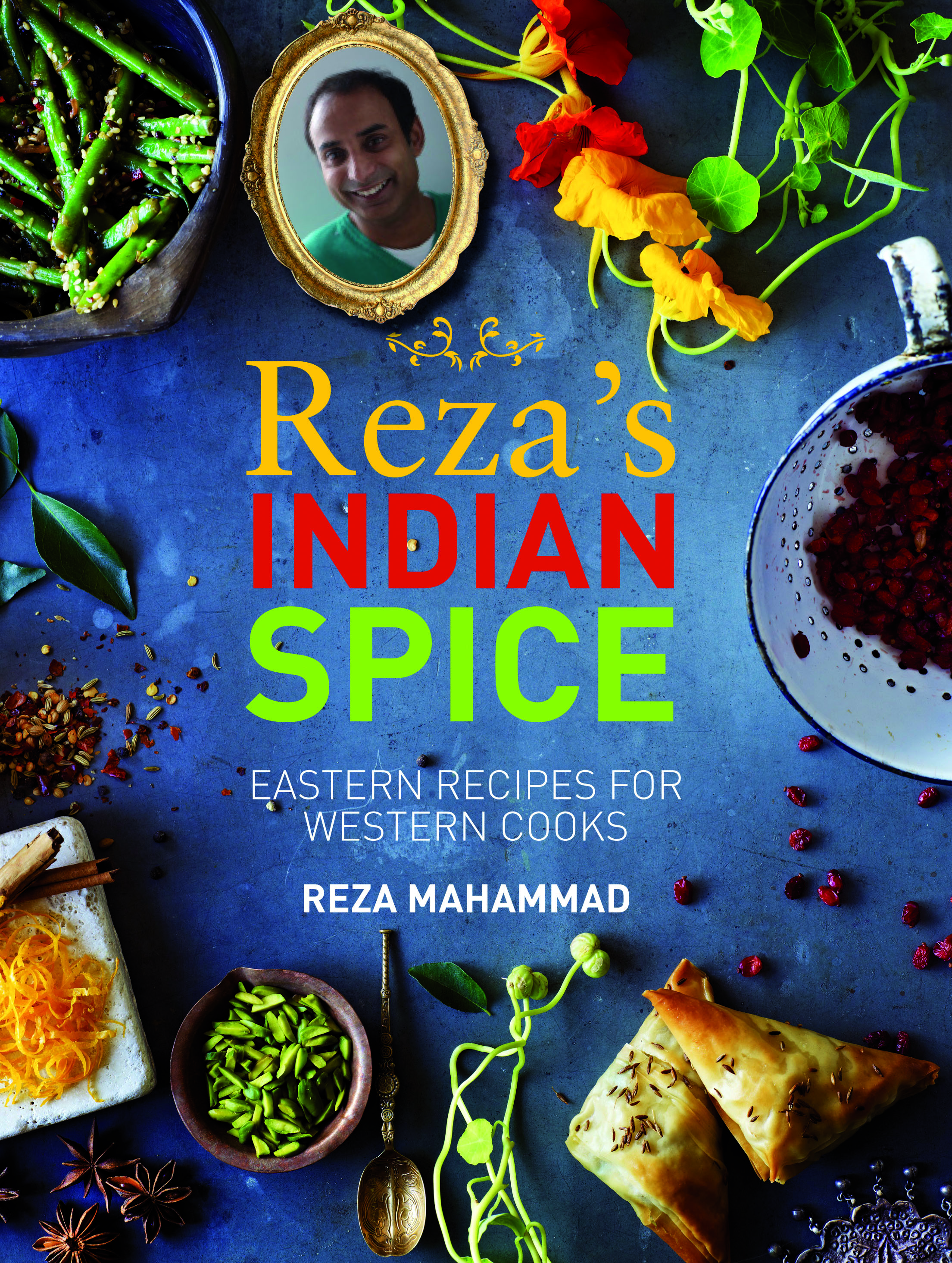 Reza's Indian Spice