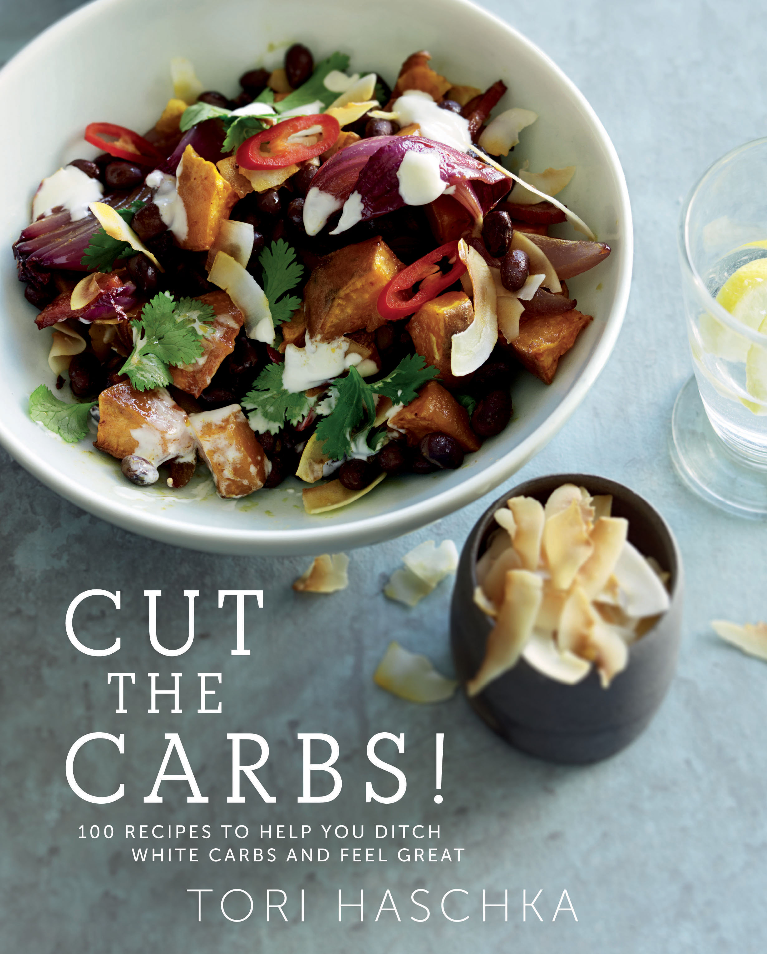 Cut the Carbs!