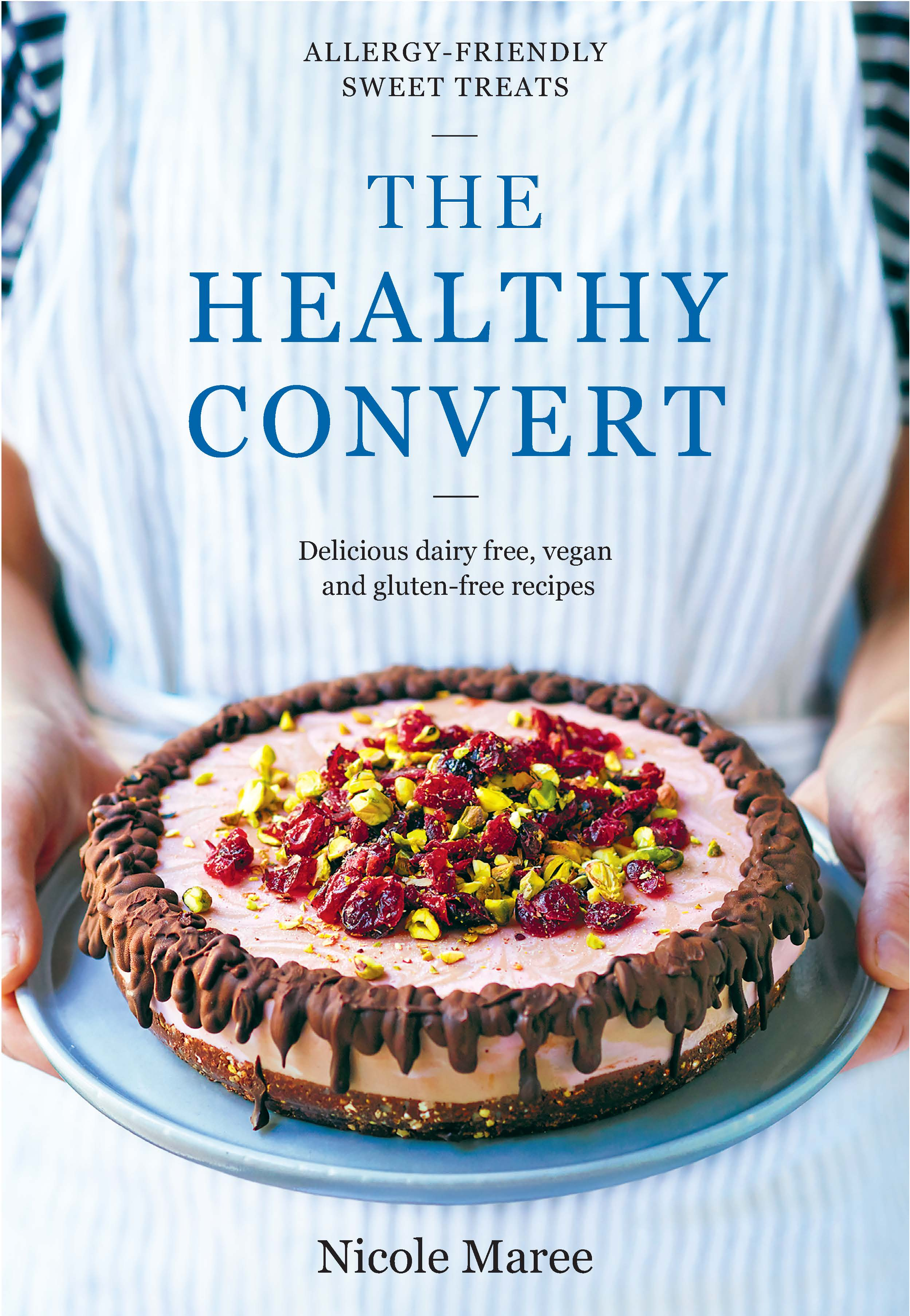 The Healthy Convert