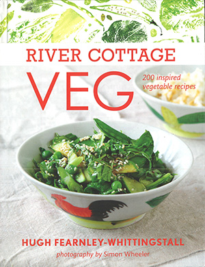 River Cottage Veg America