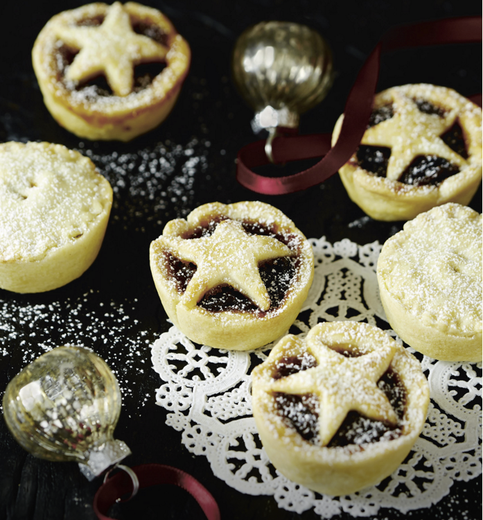 Festive bakes from Cooked