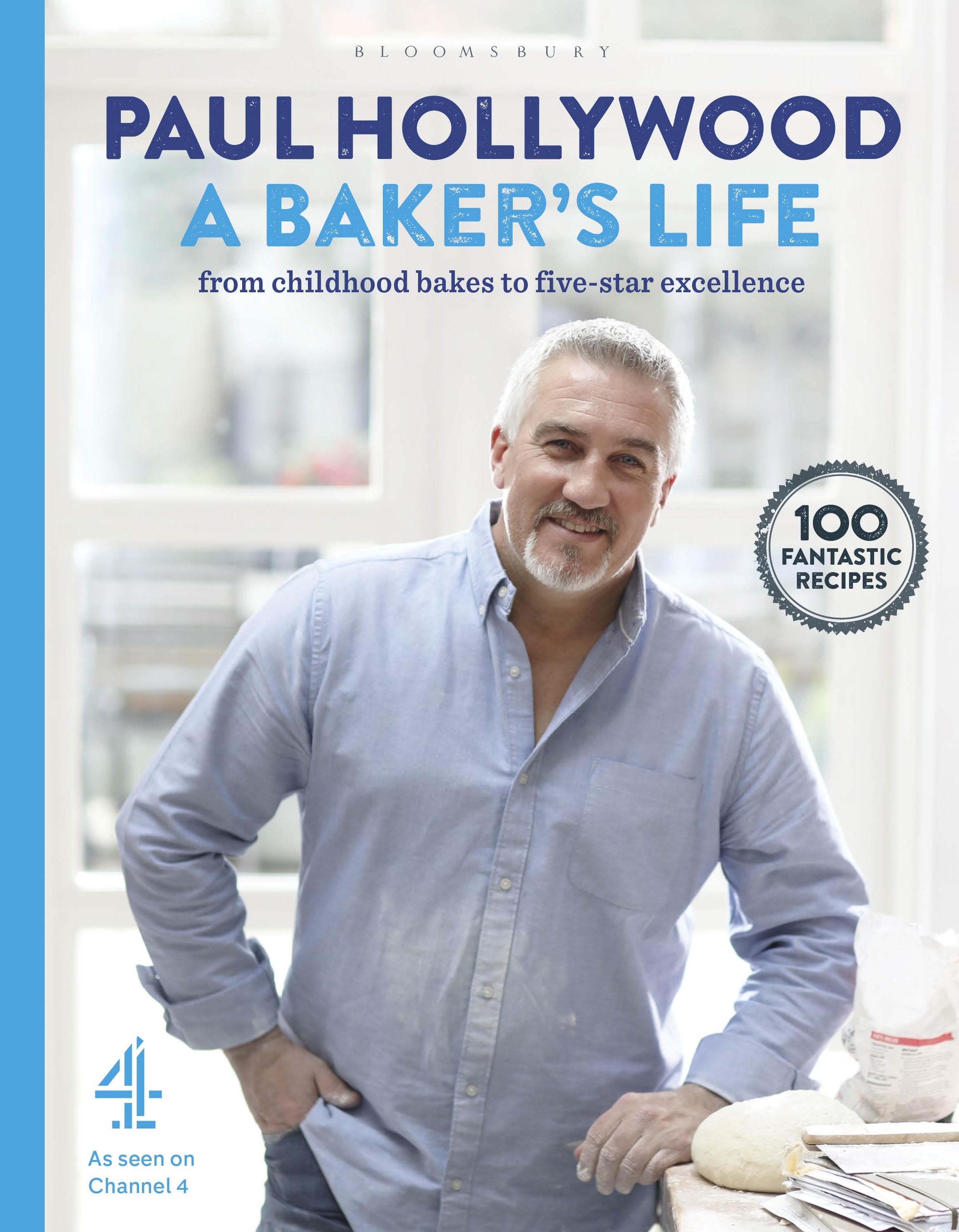 Win our GBBO bundle!