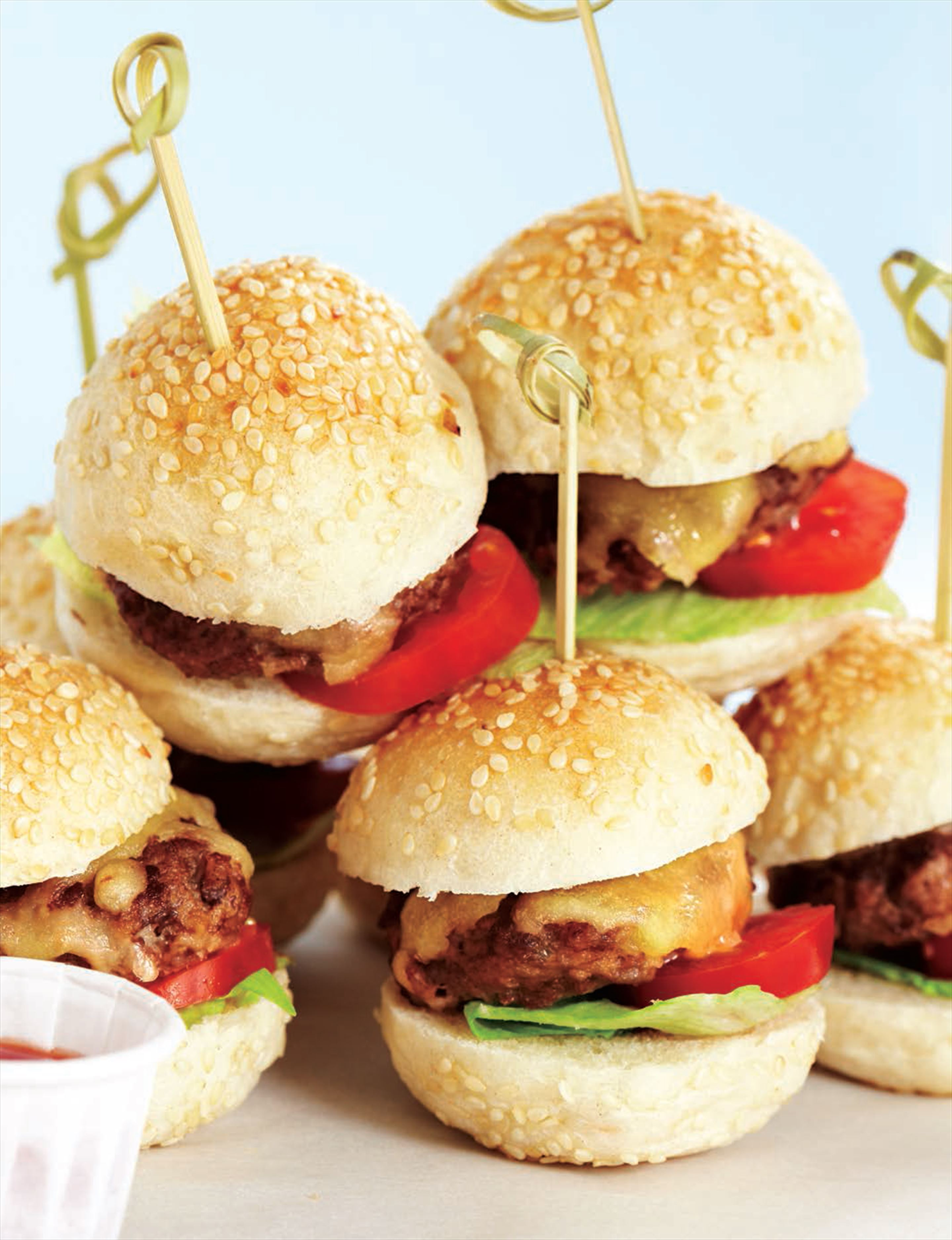 New york sliders