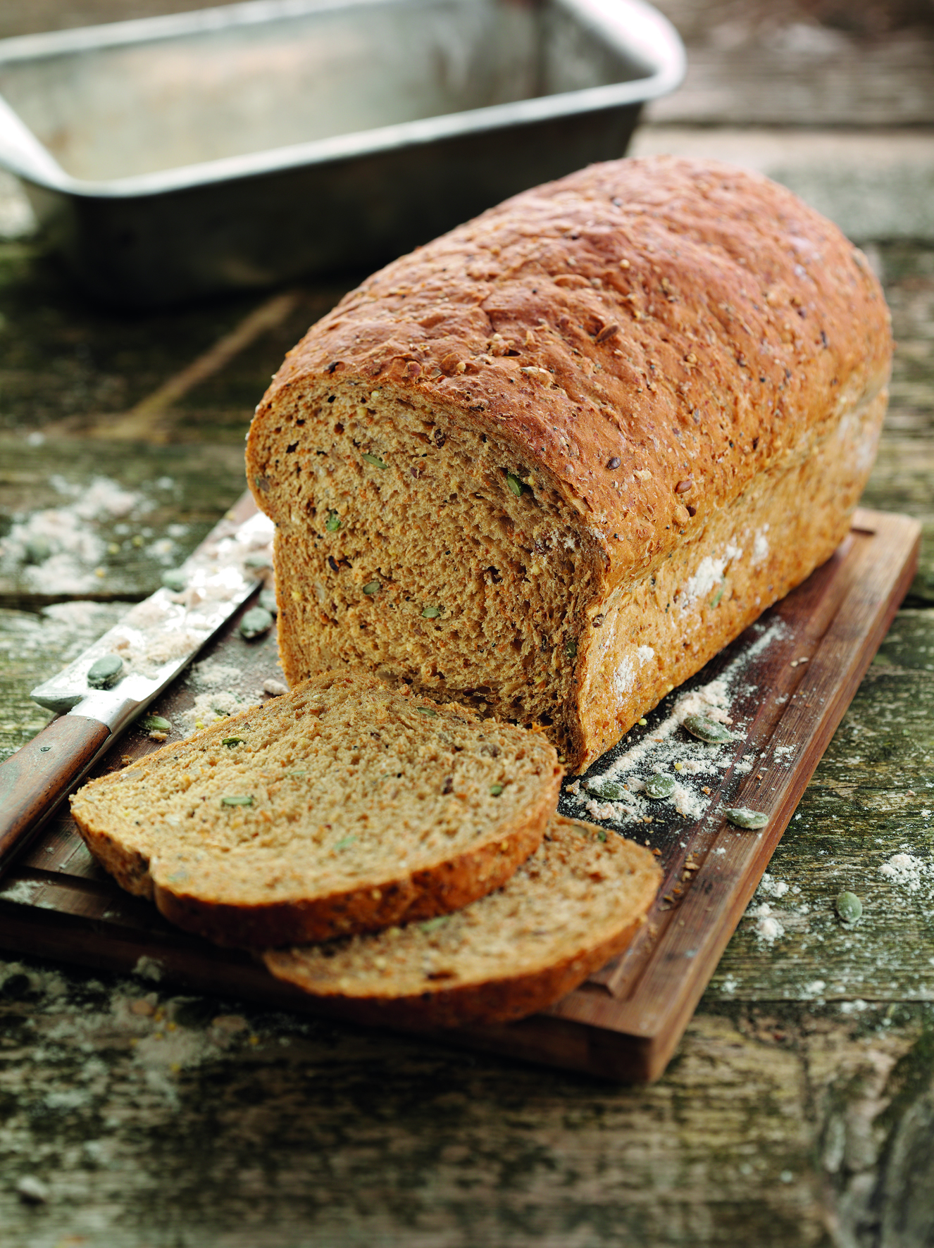 Baking Bad: Eight Tips to Minimise the Bread Disasters, and how to make the Perfect Loaf