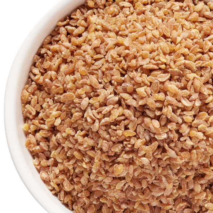 New trends in ancient grains