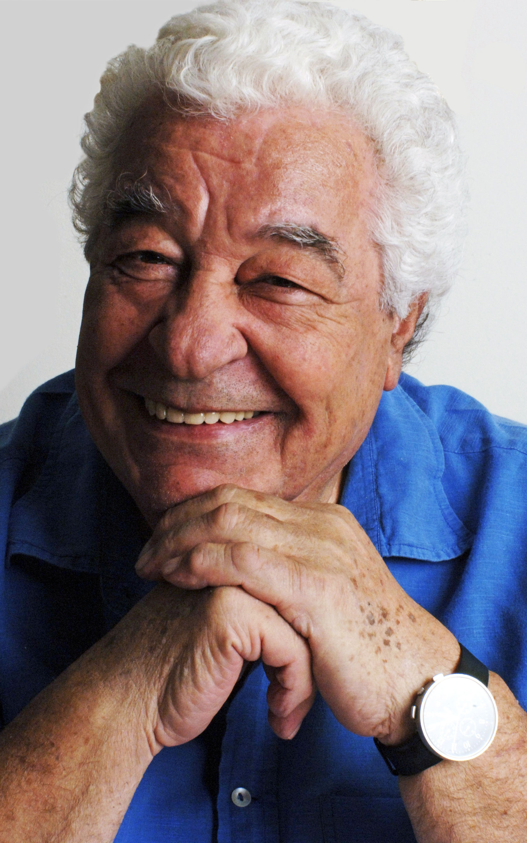 Our favourite Antonio Carluccio recipes