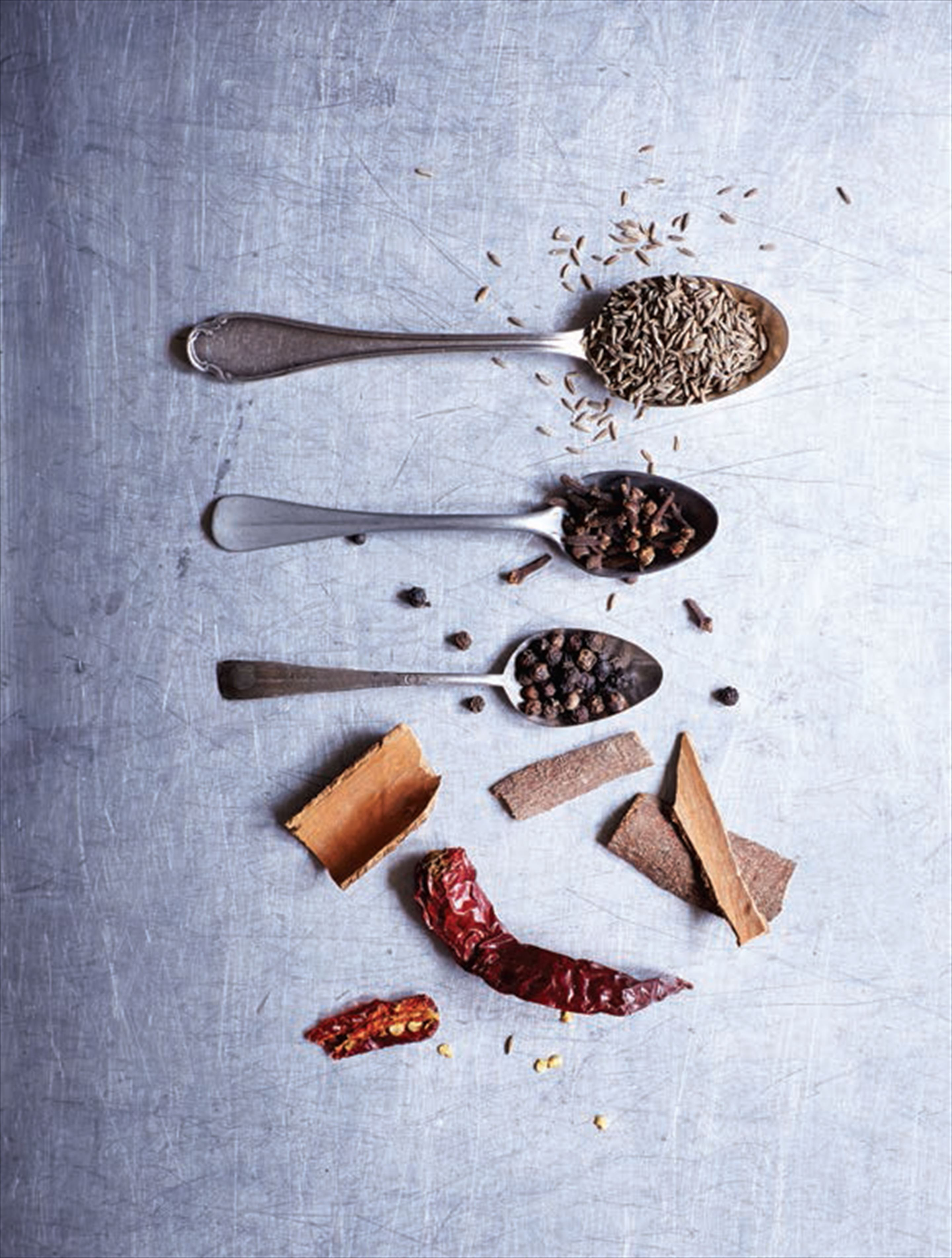 Vindaloo spice mix