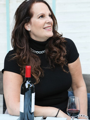 Eating on the job: Michelle Cherutti-Kowal, Master of Wine